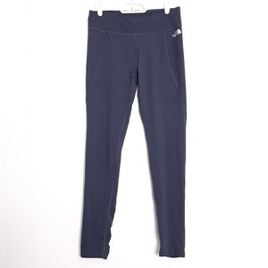 The North Face ruched ankle On the Go leggings
